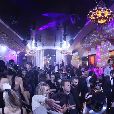 Hyde nightclub las vegas the walford group for 101 convention center drive 7th floor las vegas nevada 89109